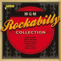 Various - MGM Rockabilly Collection