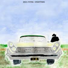 Neil Young - Storytone (2-cd deluxe Edition)