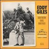 Eddy Giles - Southern Soul Brother (the Murco recordings 1967-1969)