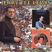 Jerry Lee Lewis - Monsters & Roots