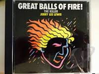Jerry Lee Lewis - Great Balls Of Fire!