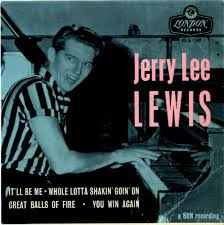 Jerry Lee Lewis - It'll Be Me