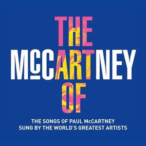 Various - The Art Of McCartney (2 cd + dvd)