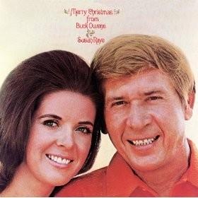 Buck Owens & Susan Raye - Merry Christmas