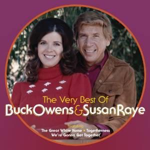 Buck Owens & Susan Raye - The Very Best Of
