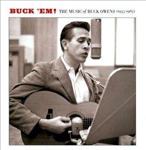 Buck Owens - Buck 'Em!