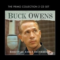 Buck Owens - The Primo Collection 2CD Set