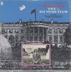 Buck Owens - Live At The White House