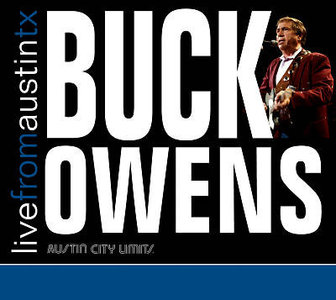 Buck Owens - Live From Texas
