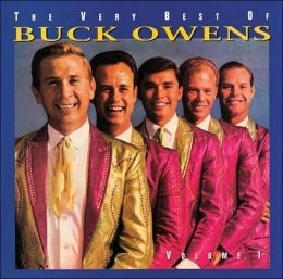 Buck Owens - The Very Best Of