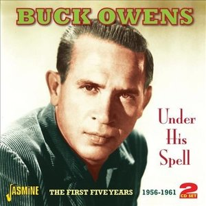 Buck Owens - Under His Spell