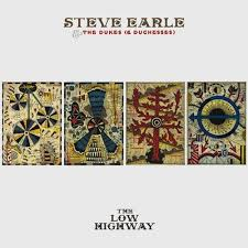 Steve Earle - The Low Highway (Deluxe Edition CD+DVD)