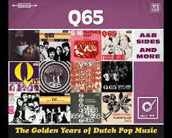 Q65 - Golden Years Of Pop Music (A&B Sides and more)