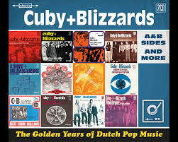 Cuby & the Blizzards - Golden Years Of Pop Music (A&B Sides and more)