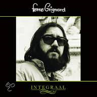 Ferre Grignard - Integraal  (5-cd set)