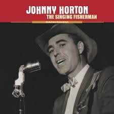 Johnny Horton - The Singing Fisherman (9-cd box - complete recordings)
