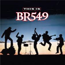 BR549 - This Is BR549