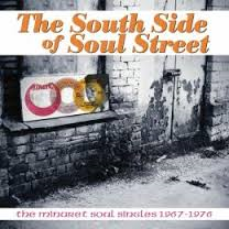 Various - The South side Of Soul Street  (2-cd)