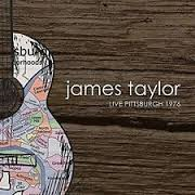 James Taylor - Live Pittsburgh 1976