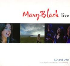 Mary Black - Live (cd+dvd)