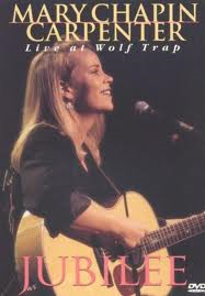 Mary Chapenter - Live At The Wolf Trap