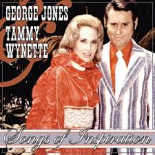 George Jones & Tammy Wynette - Songs Of Inspiration