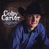 Coby Carter - Legends