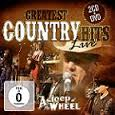 Asleep At The Wheel - Greatest Country Hits Live (2-cd + dvd)