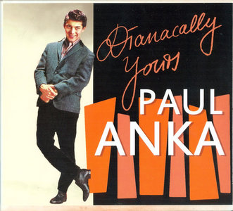 Paul Anka - Dianacally Yours