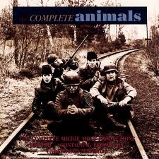 Animals - The Complete Animals (2 cd's)