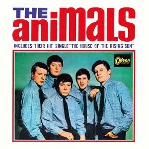 Animals - The Animals (Japan)