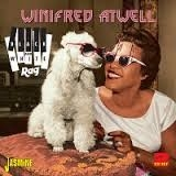 Winifred Atwell - Black And White Rag (2 cd's)