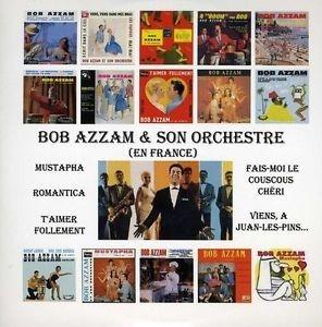 Bob Azzam & Son Orchestre - En France