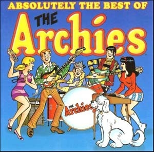 Archies - Absolutely The Best Of