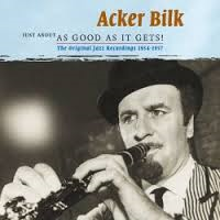 Acker Bilk - As Good As It Gets! (2 cd's)