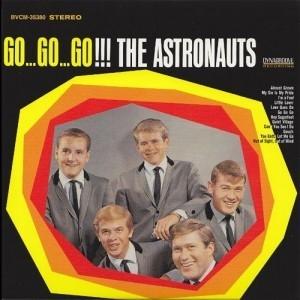 Astronauts - Go ... Go ... Go