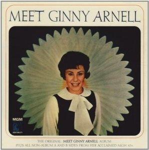 Ginny Arnell - Meet Ginny Arnell