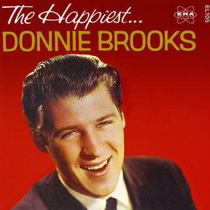 Donnie Brooks - The Happiest