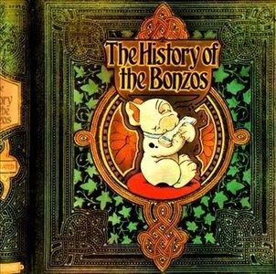 Bonzo Dog Doo Dah Band - The History Of Bonzos