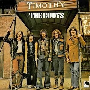Buoys - Timothy