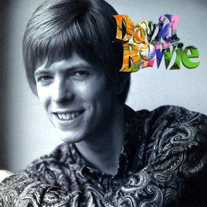 David Bowie - The Deram Anthology