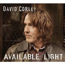 David Corley - Available Light