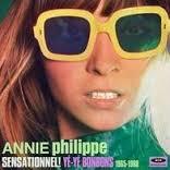 Annie Philippe - Sensational 1965-1968