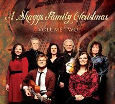 Ricky Skaggs - A Skaggs Family Christmas (cd+dvd)