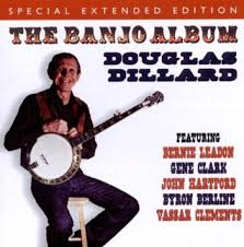 Douglas Dillard - The Banjo Album (met 5 bonus tracks)