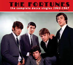 Fortunes - Complete Decca Singles 1963-1967 And More