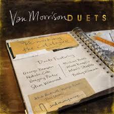 Van Morrison - Duets