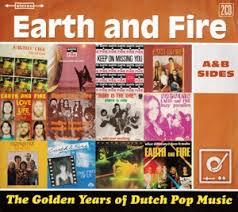 Earth & Fire - Golden Years Of Dutch Pop Music