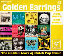 Golden Earrings - Golden Years Of Dutch Pop Music