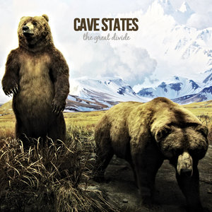 Cave States - The Great Divide